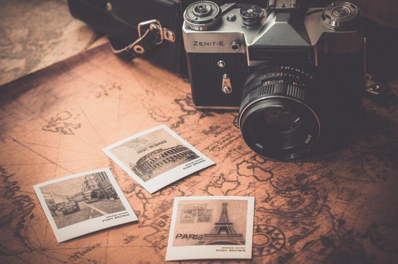 Trip&Click, viaggi in giro per il mondo